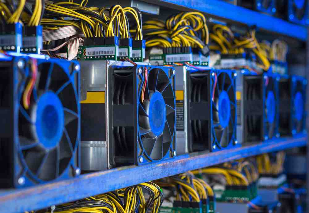 NVIDIA Could Boost Production of GPUs for Cryptography Mining