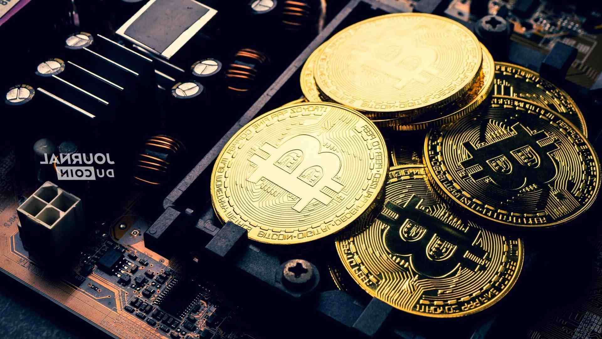 New records for Bitcoin - The crypto news of the week in live format