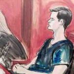 The creator of Silk Road, the portal to the Dark Web, wasn't pardoned by Trump, he's still in prison...