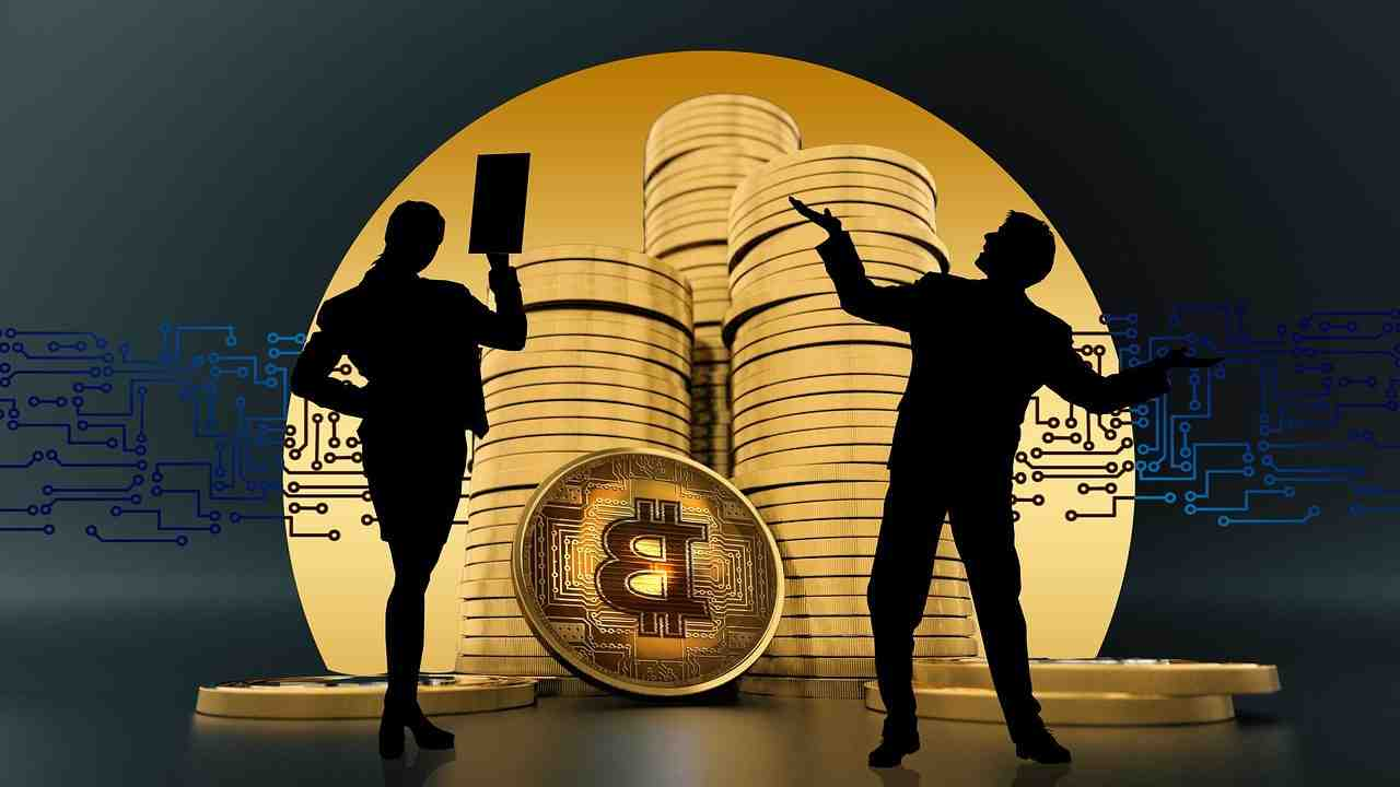 Which crypto currency to buy in 2020?