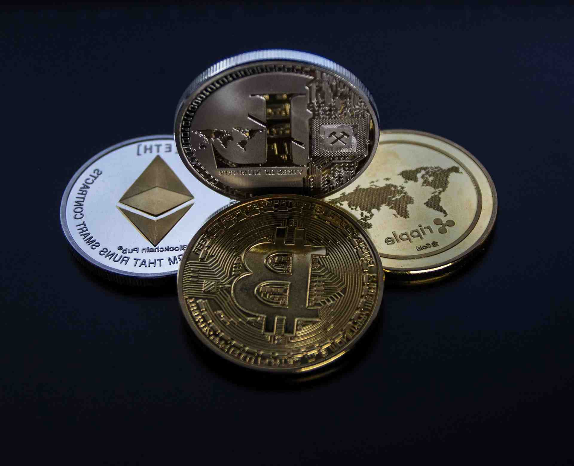 Advantages of accepting crypto-currencies in your e-commerce