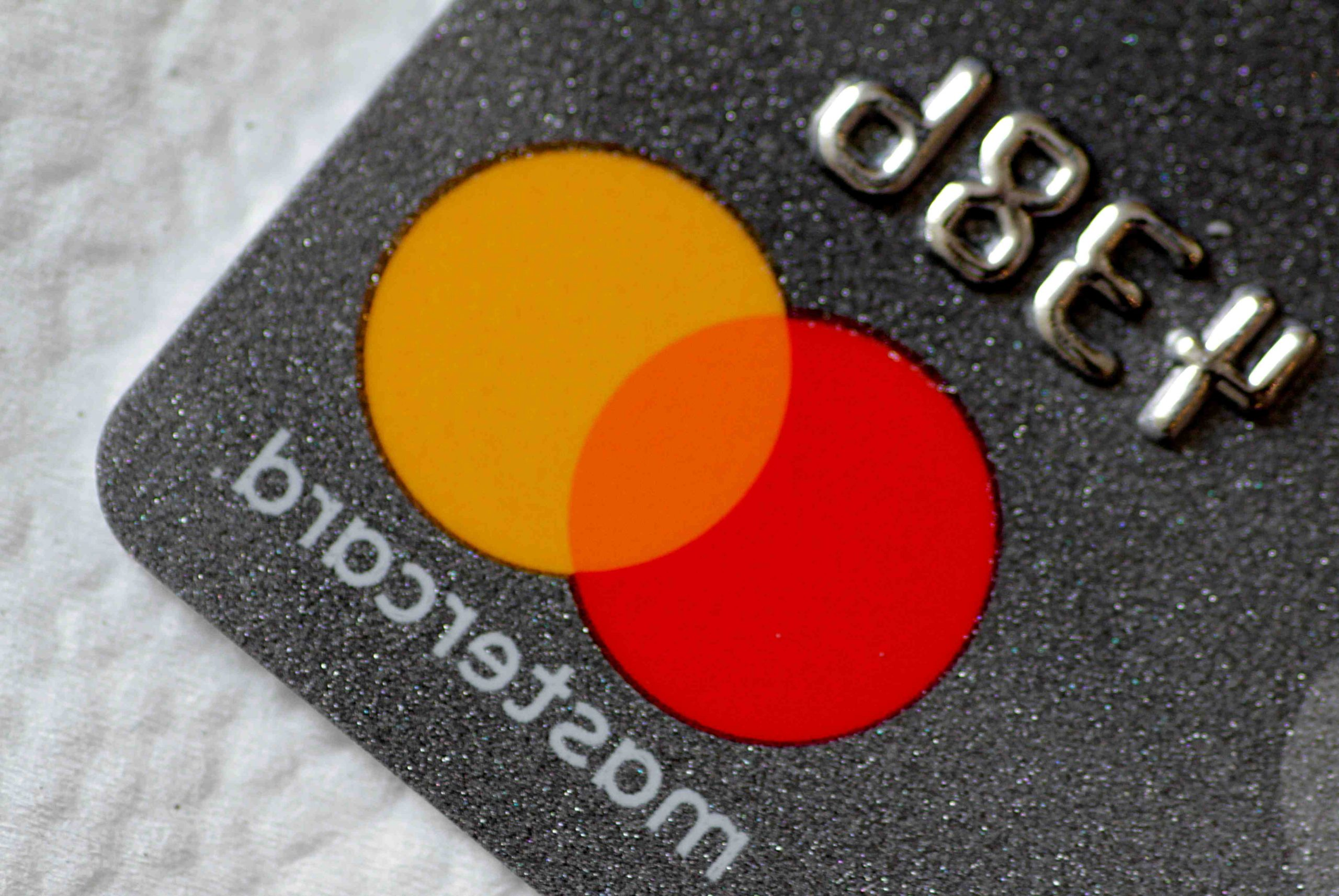 Altcoins will not be accepted by Mastercard.