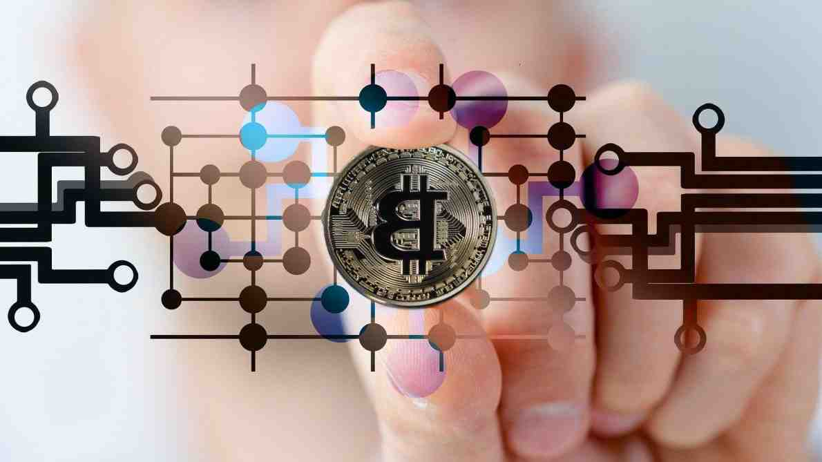 Cryptomoney. Bitcoin exceeds $50,000 for the first time...