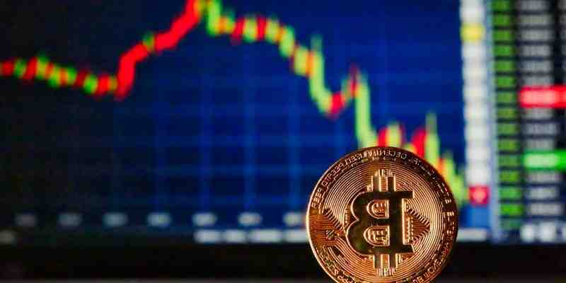 How does Bitcoin increase in value?