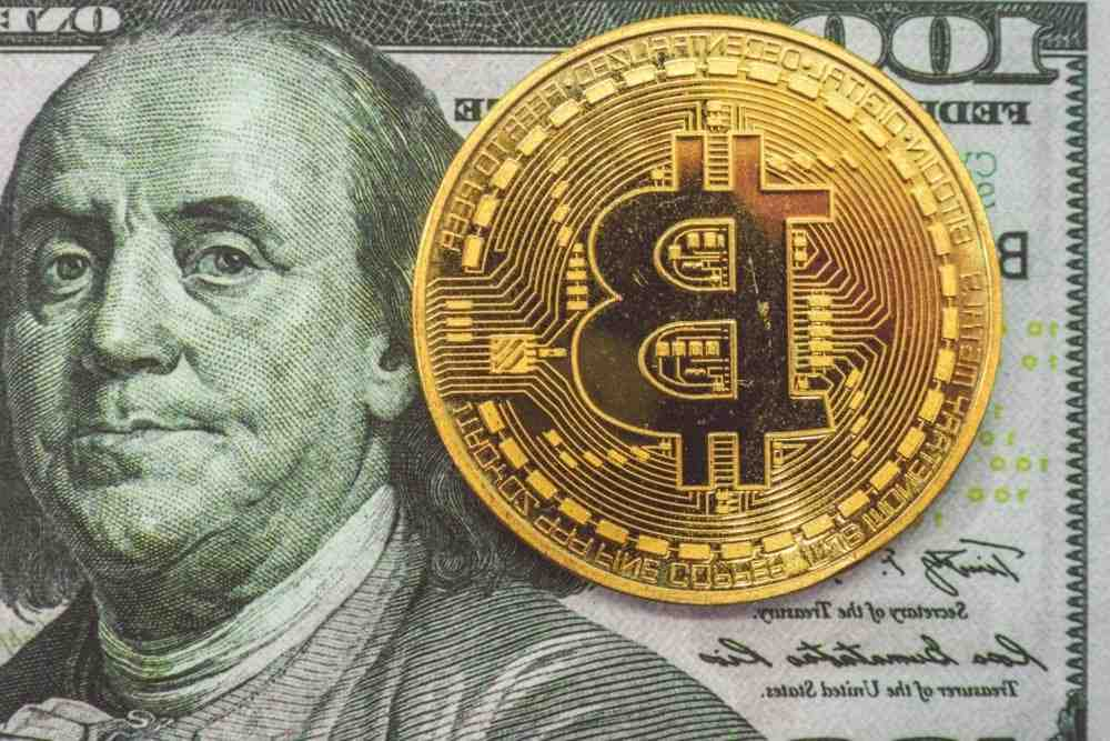 Is the founder of Bitcoin selling his cryptomoney?