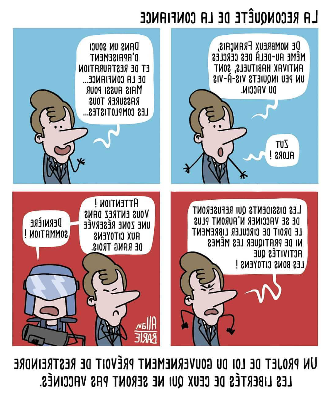 Le «SIM-swapping»