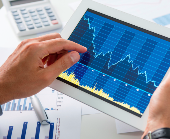 """React to this forex article """"How much money does it take to set up a forex broker?"""""""