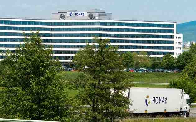 Sanofi : the stock gains 1%, a broker at the purchase
