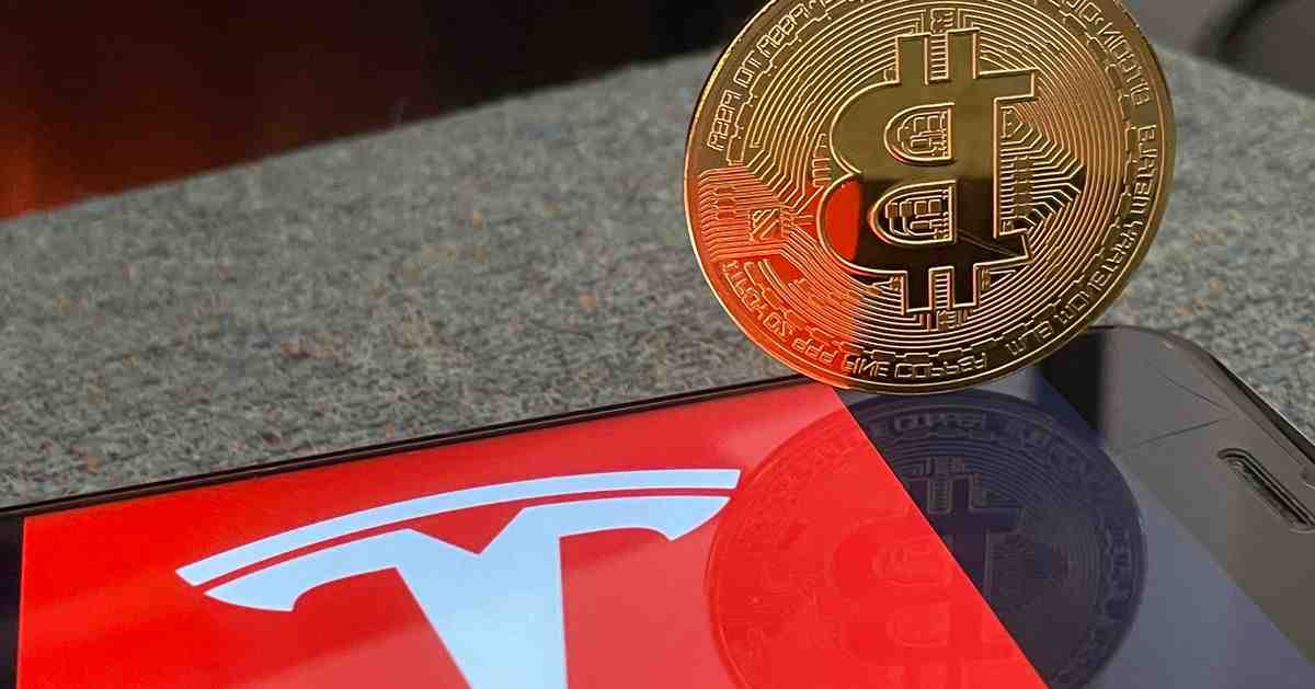 The value of Bitcoin has increased fivefold in one year.