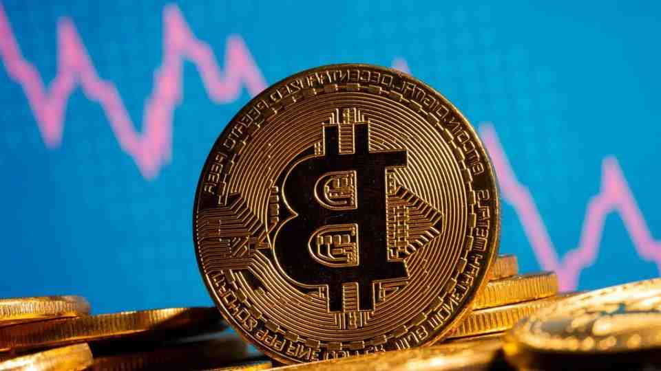Who has the most Bitcoin?
