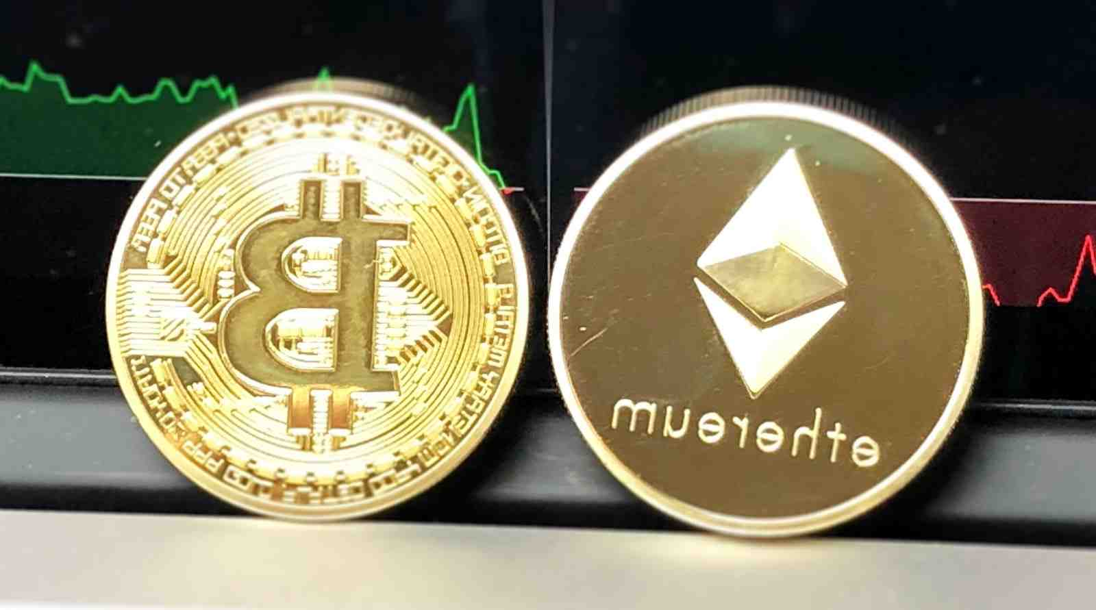 Diversify your investments: buy cryptography!